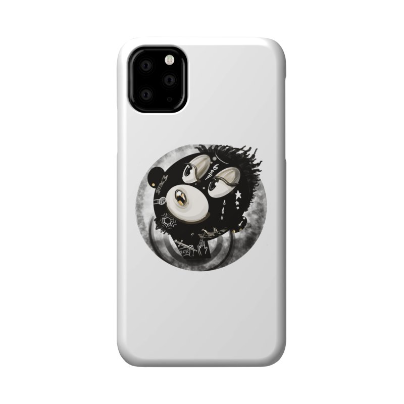 Chucktown Trap Accessories Phone Case by StudioVexer's Artist Shop