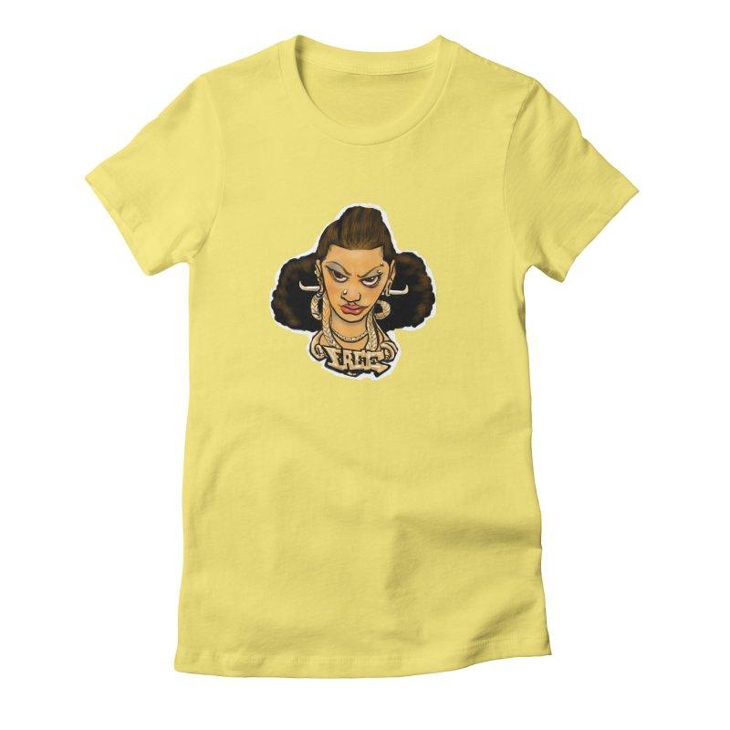 Vexfacefree Women's T-Shirt by StudioVexer's Artist Shop