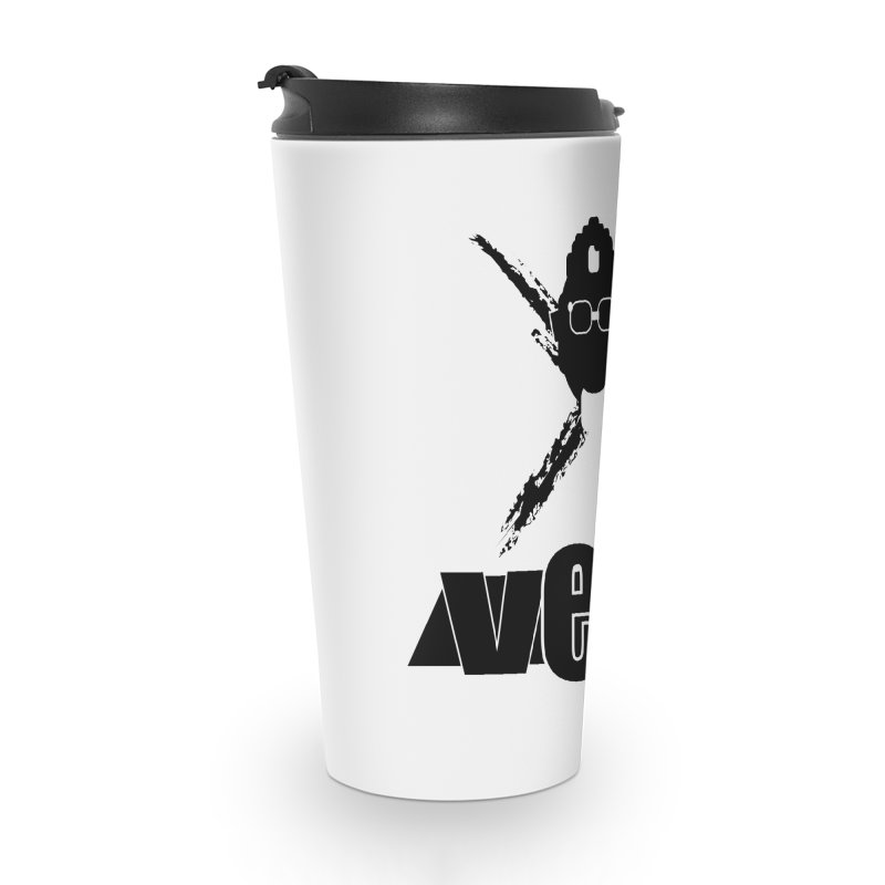 "The VEXer Imprint and ""Nickname"" logo Accessories Mug by StudioVexer's Artist Shop"