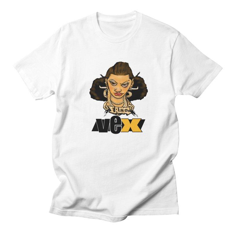 Free VexFace design Women's T-Shirt by StudioVexer's Artist Shop