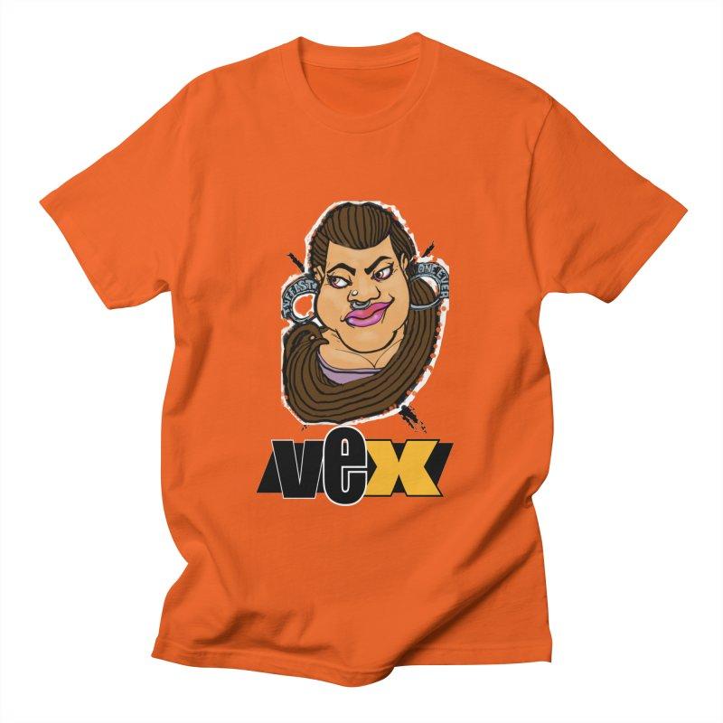 Tuffest Vex Face design Women's T-Shirt by StudioVexer's Artist Shop