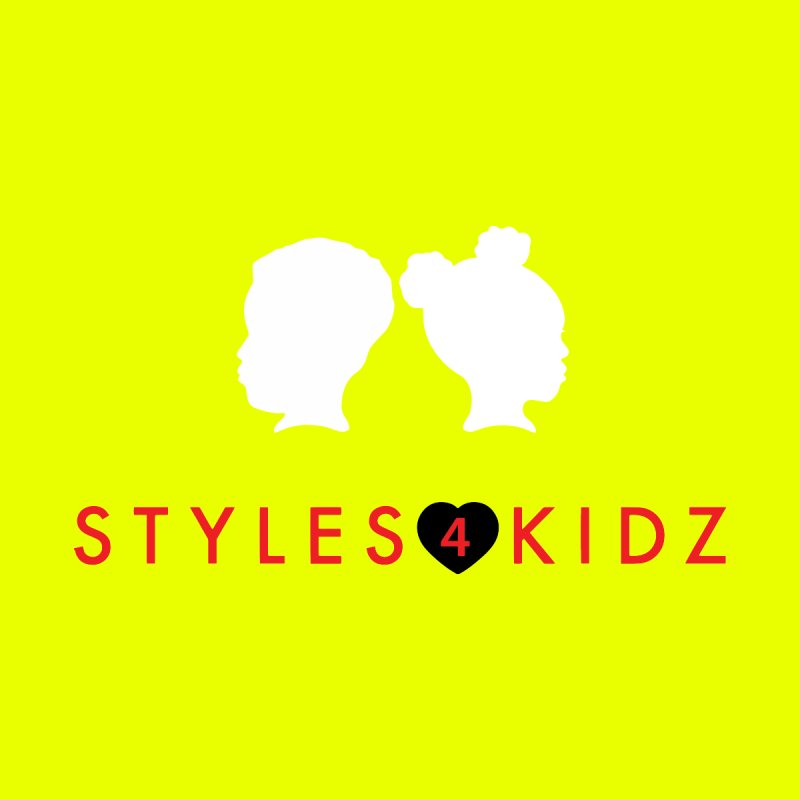 Styles 4 Kidz - Yellow Kids Baby T-Shirt by STYLES 4 KIDZ, NFP
