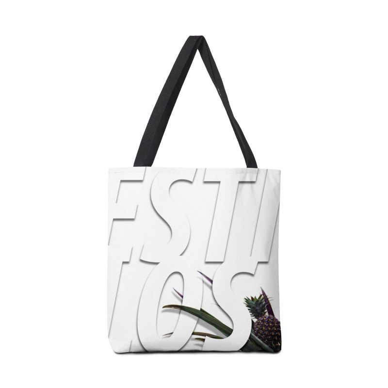 ESTILOS Accessories Bag by Styles in Black