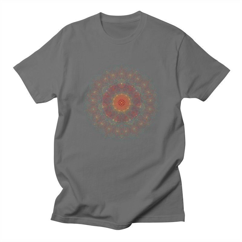 Mindhunter Men's T-Shirt by Information Machine