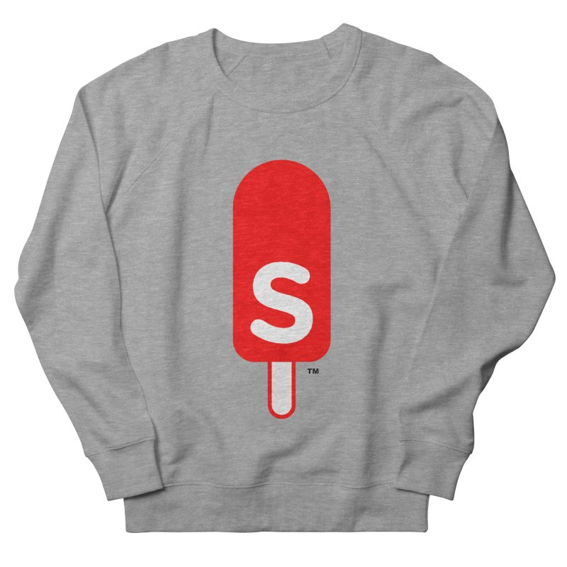 Summer J. Pops logo Women's Sweatshirt by Summer J. Pops SWAG Shop