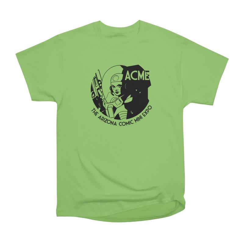 Arizona Comic Mini Expo Women's Heavyweight Unisex T-Shirt by Super75studios's Artist Shop