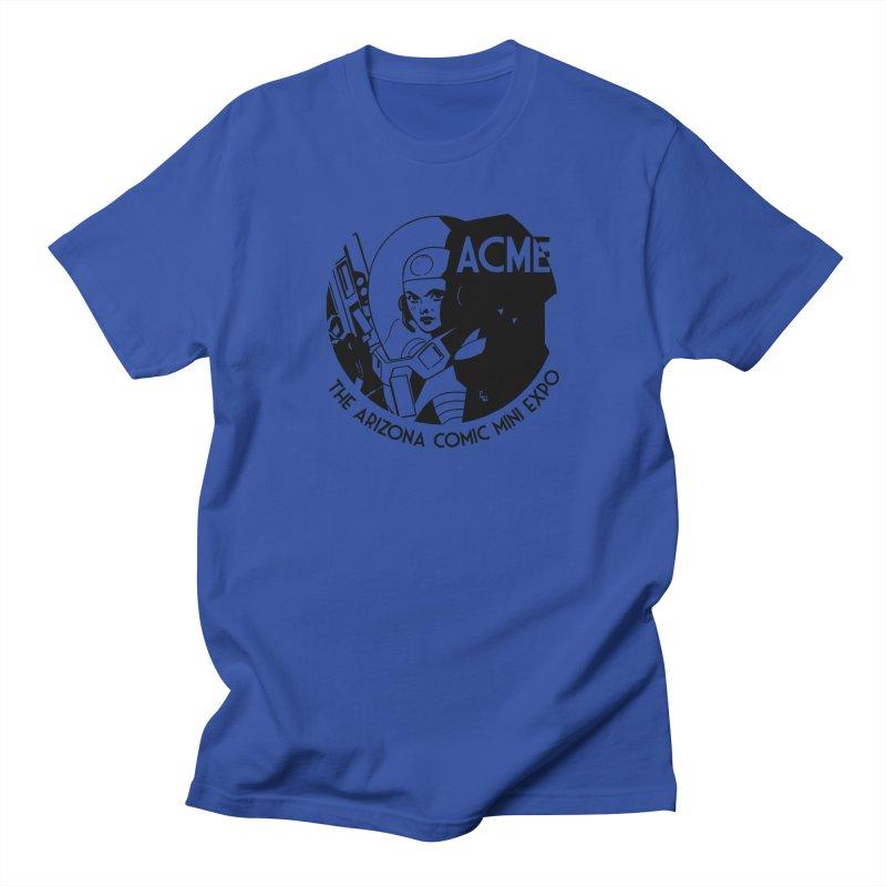 Arizona Comic Mini Expo Men's Regular T-Shirt by Super75studios's Artist Shop