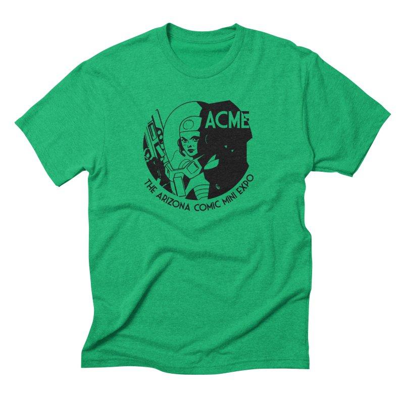 Arizona Comic Mini Expo Men's Triblend T-Shirt by Super75studios's Artist Shop