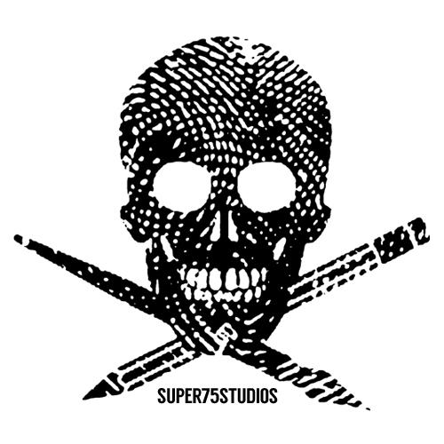 Super75studios's Artist Shop Logo