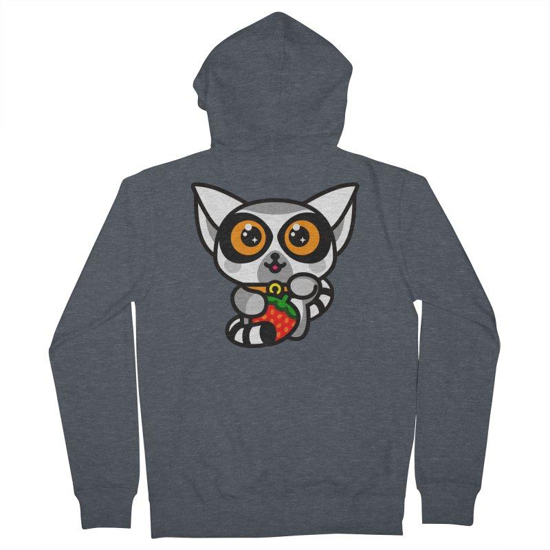 Lucky Lemur   by SuperHappyMagic