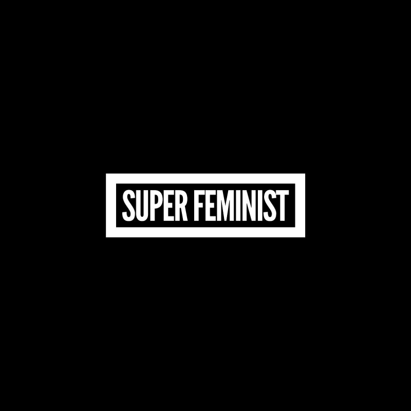 Super Feminist by Super Normal Shop