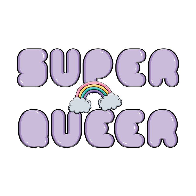 Super Queer by Super Normal Shop