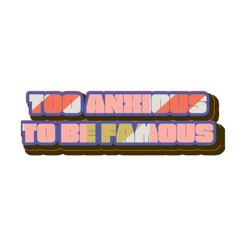 Too Anxious 4 U by Smokedsamman