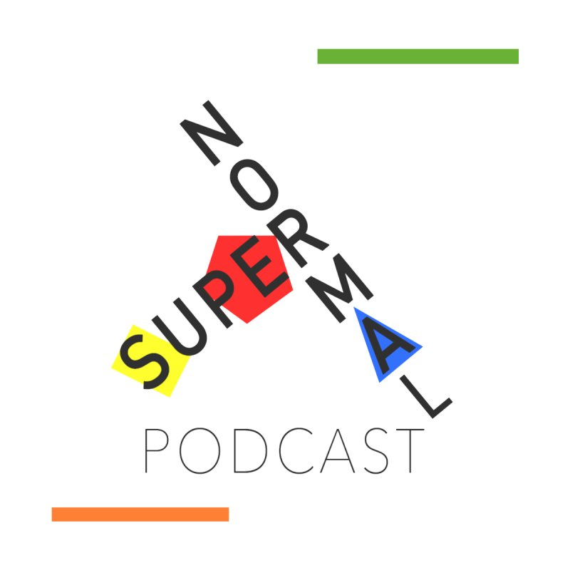 Mod Normal   by Super Normal Shop