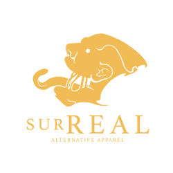 SurRealStore Logo