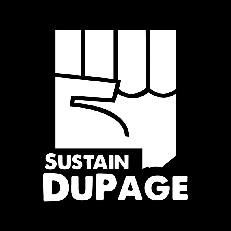 Sustain DuPager by Sustain DuPage's Artist Shop