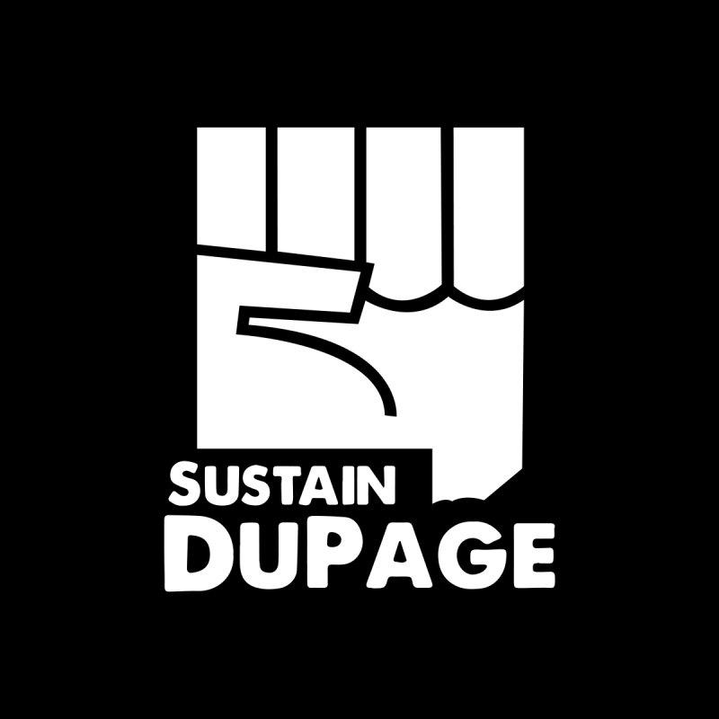 Sustain DuPage Hoody Women's Pullover Hoody by Sustain DuPage's Artist Shop