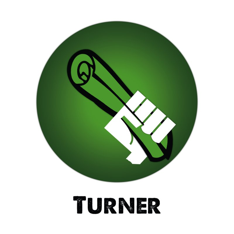 Turner by Sustain DuPage's Artist Shop