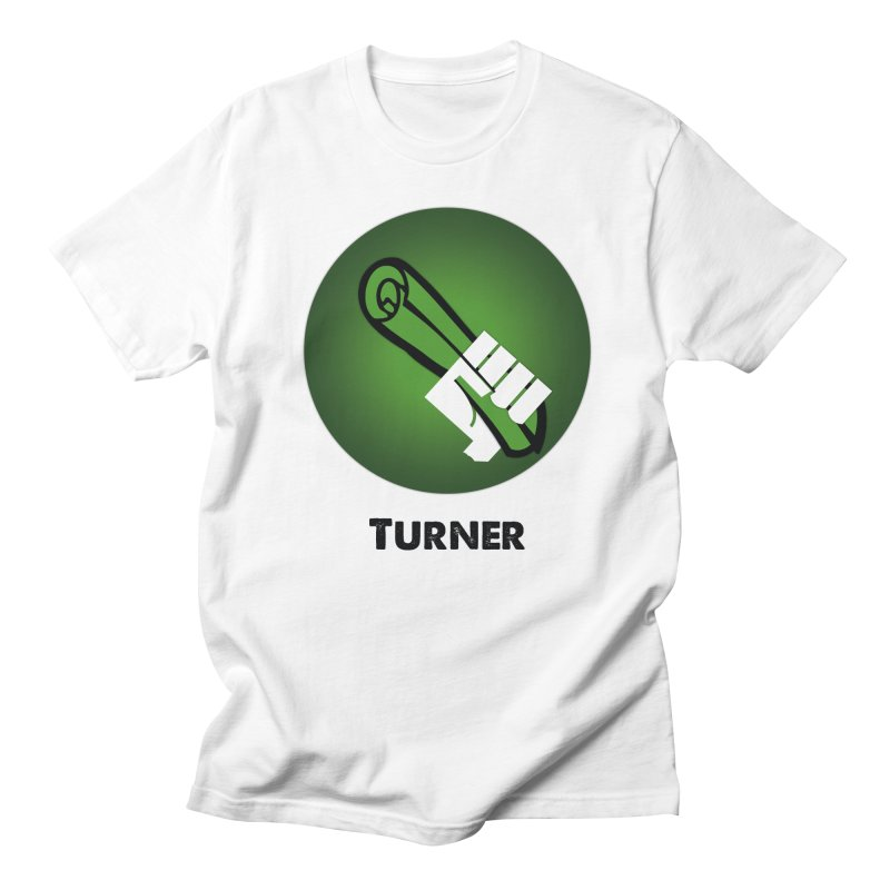 Turner Women's Regular Unisex T-Shirt by Sustain DuPage's Artist Shop