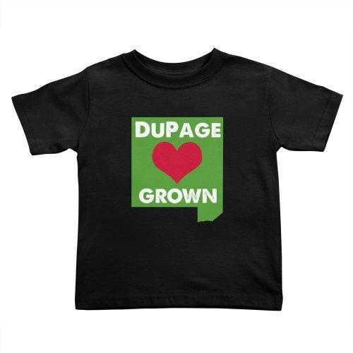 Dupage-Grown
