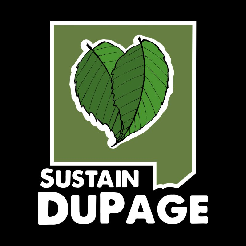 SD Logo by Sustain DuPage's Artist Shop