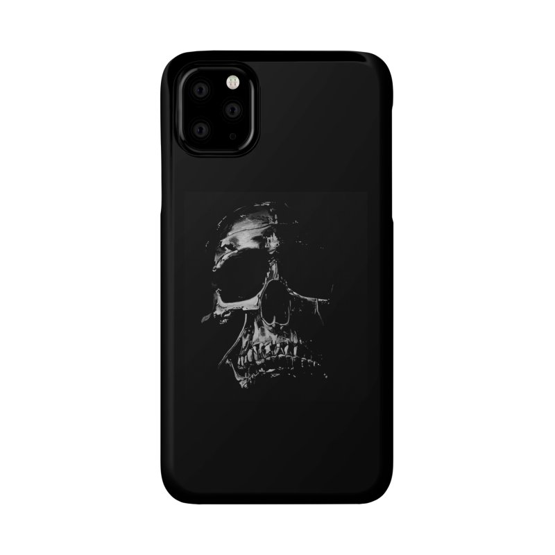 METAL \m/ Accessories Phone Case by TAGZ1
