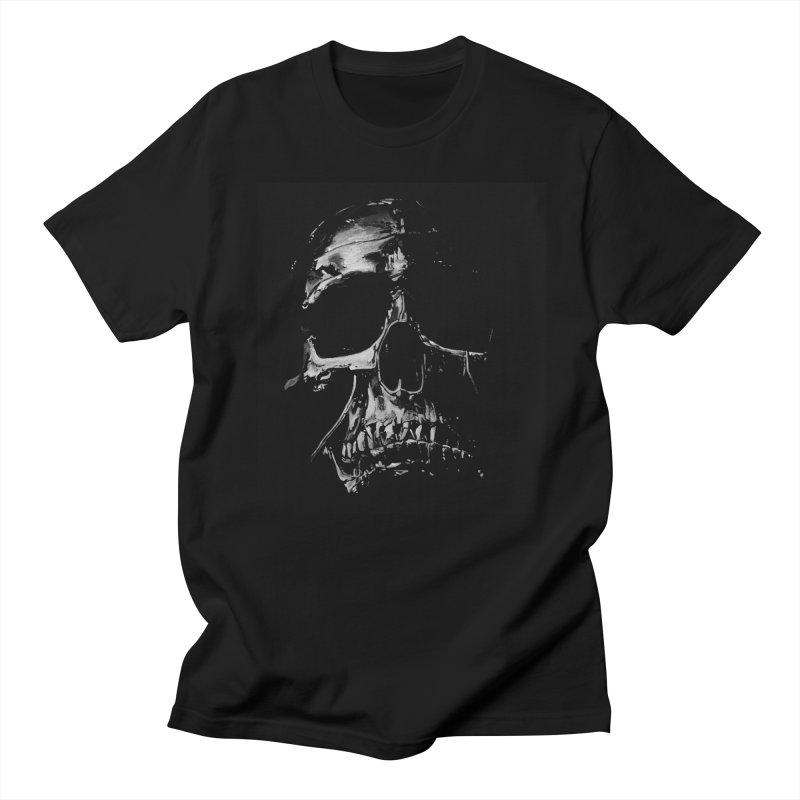 METAL \m/ Men's T-Shirt by TAGZ1