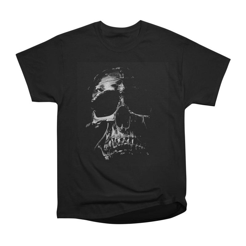METAL \m/ Men's Heavyweight T-Shirt by TAGZ1