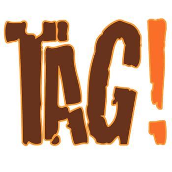 TAGartworks's Artist Shop Logo
