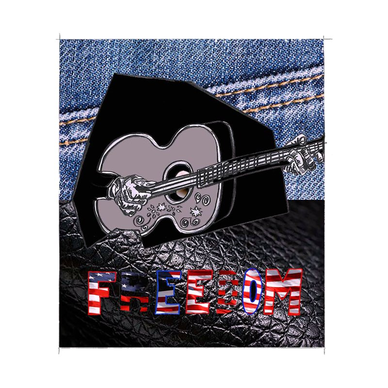 Freedom-May 23, 2015 by TB69thedwchronicles's Artist Shop