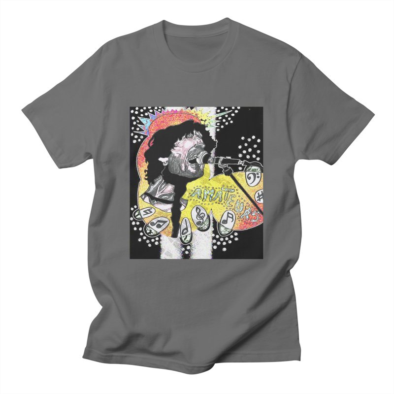 Brave Ambition-May 23, 2015 Men's T-Shirt by TB69thedwchronicles's Artist Shop
