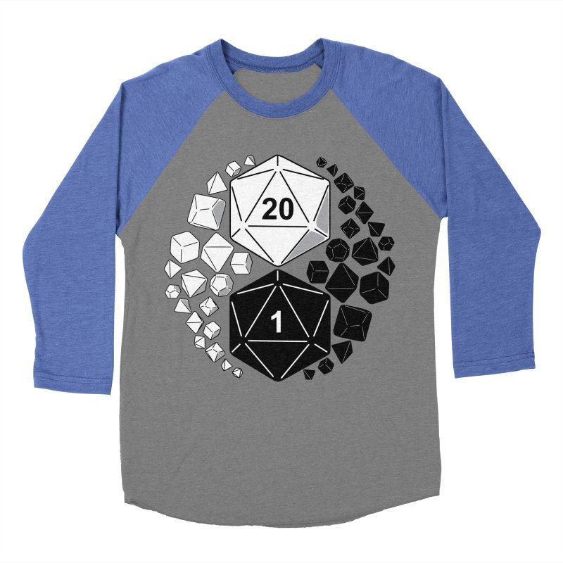 Gaming Yin Yang   by TCarver T-shirt Designs