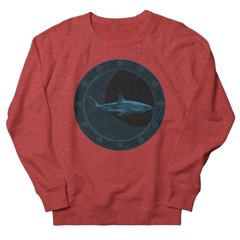 Portal Shark   by TCarver T-shirt Designs