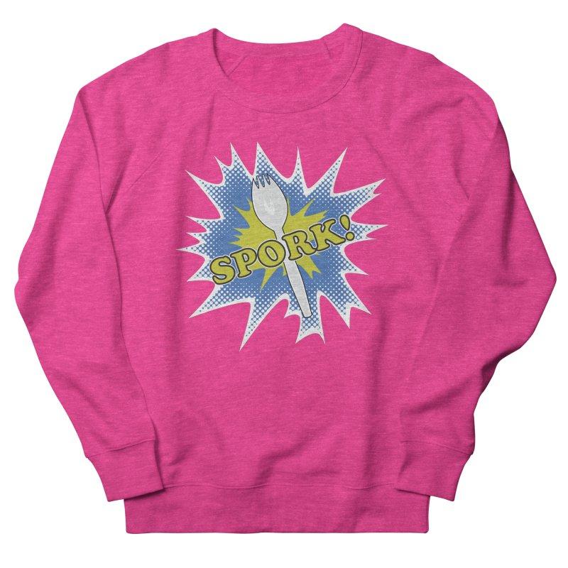 Spork!   by TCarver T-shirt Designs