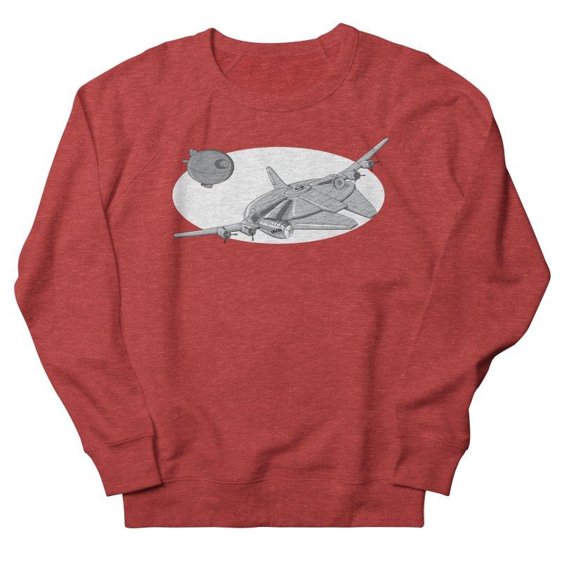 Centenium Falcon Women's Sweatshirt by TCarver T-shirt Designs