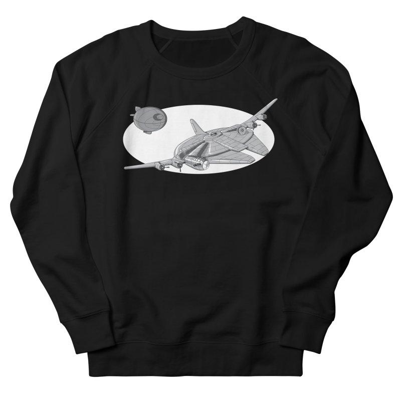Centenium Falcon Men's Sweatshirt by TCarver T-shirt Designs