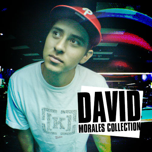 David-Morales-Collection
