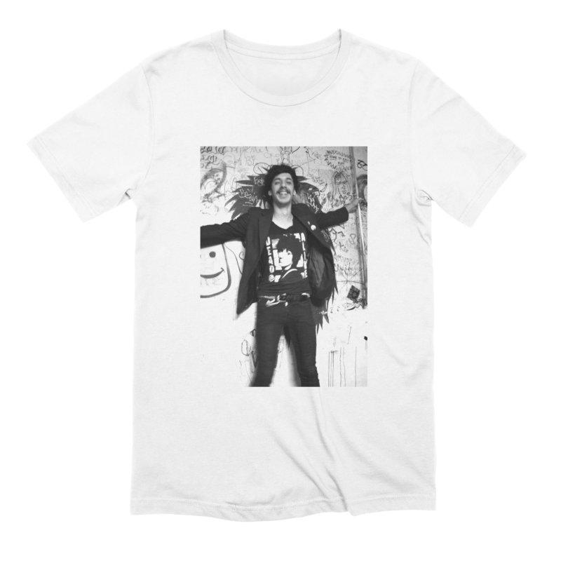 Omar Men's Extra Soft T-Shirt by TDUB951