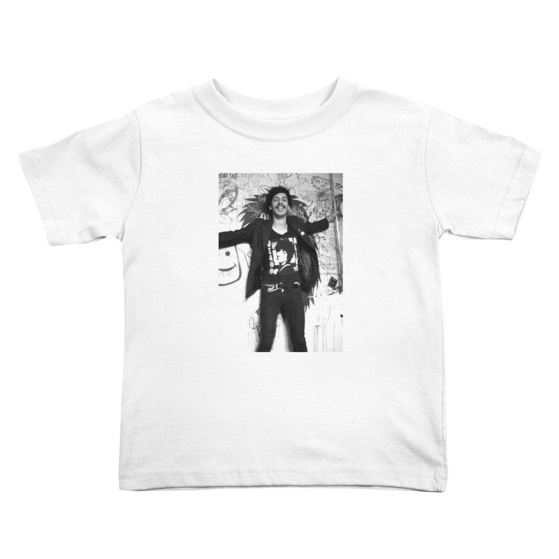 Omar Kids Toddler T-Shirt by TDUB951