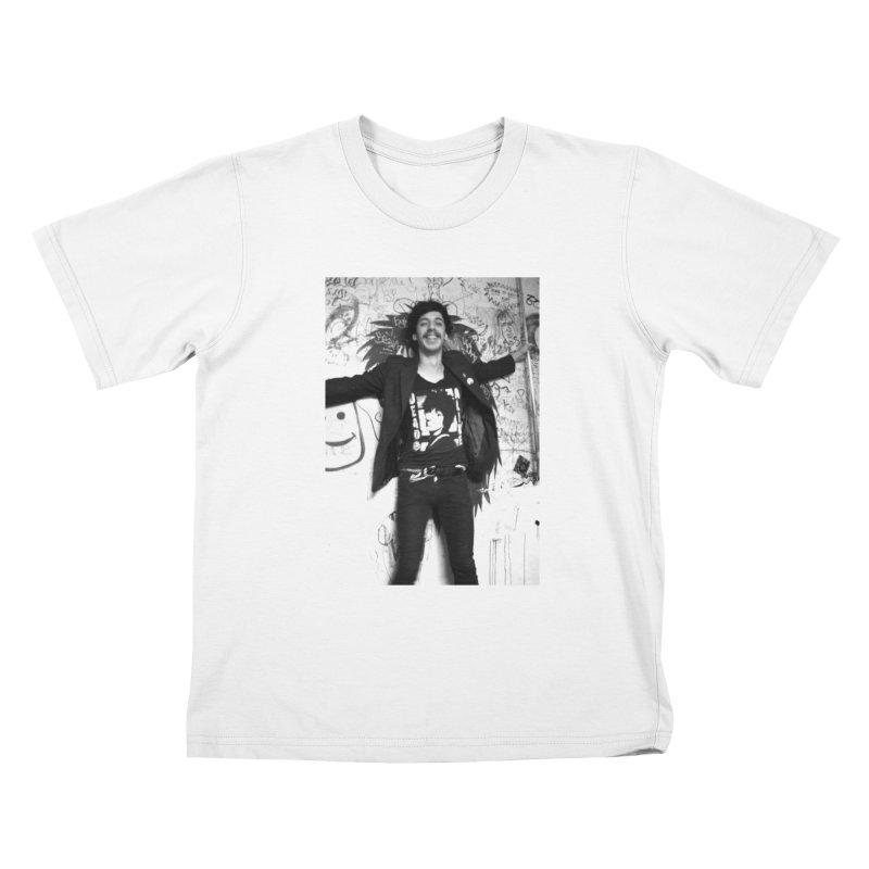 Omar Kids T-Shirt by TDUB951