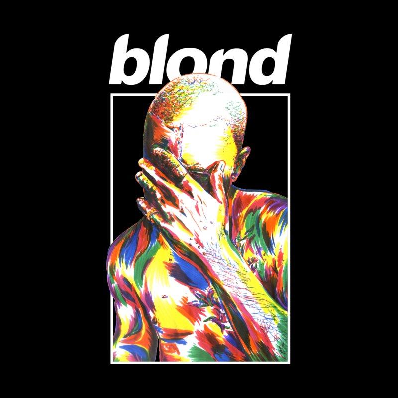 Blond by TDUB951