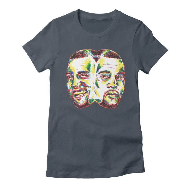 Smile Now Pablo Later Women's T-Shirt by TDUB951