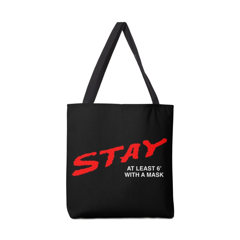 S.T.A.Y. Accessories Bag by TDUB951