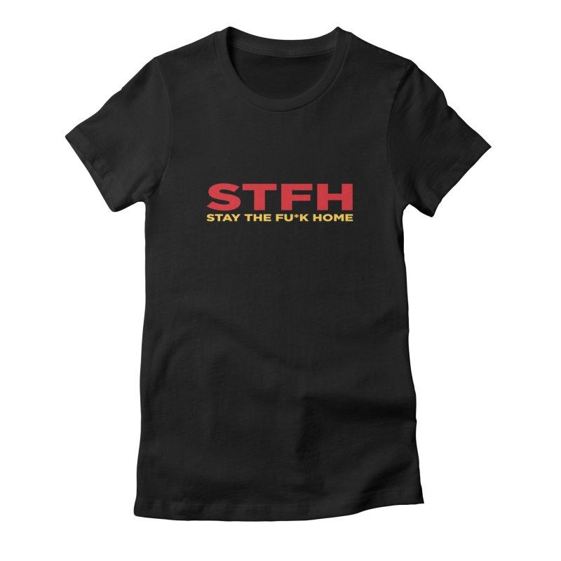 STFH Women's T-Shirt by TDUB951