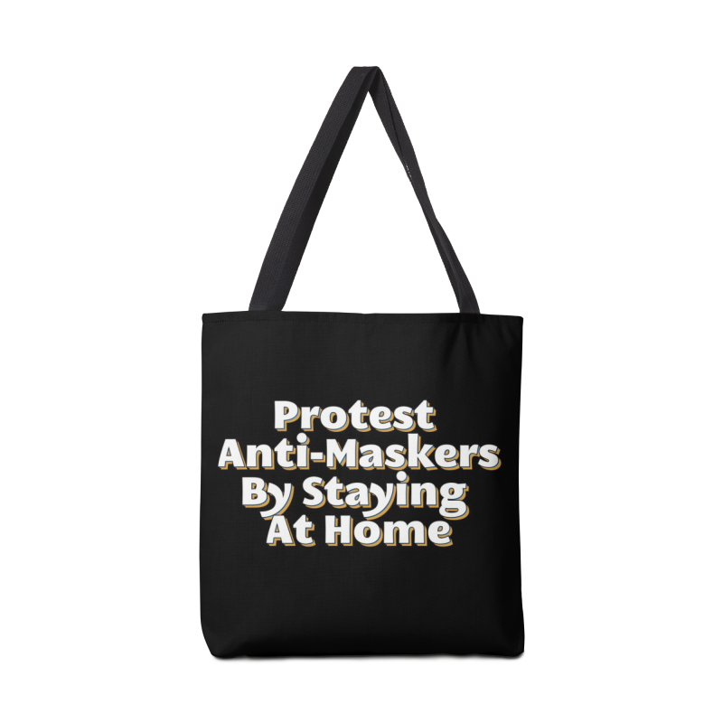 Protest Anti-Maskers Accessories Bag by TDUB951
