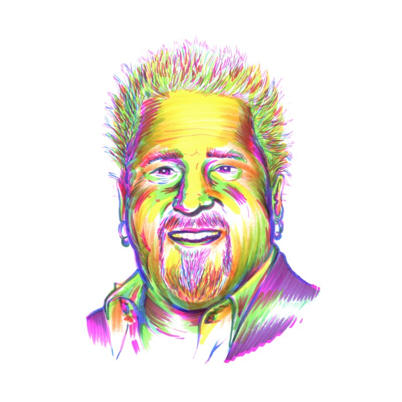 President Of Flavor Town U.S.A. by TDUB951