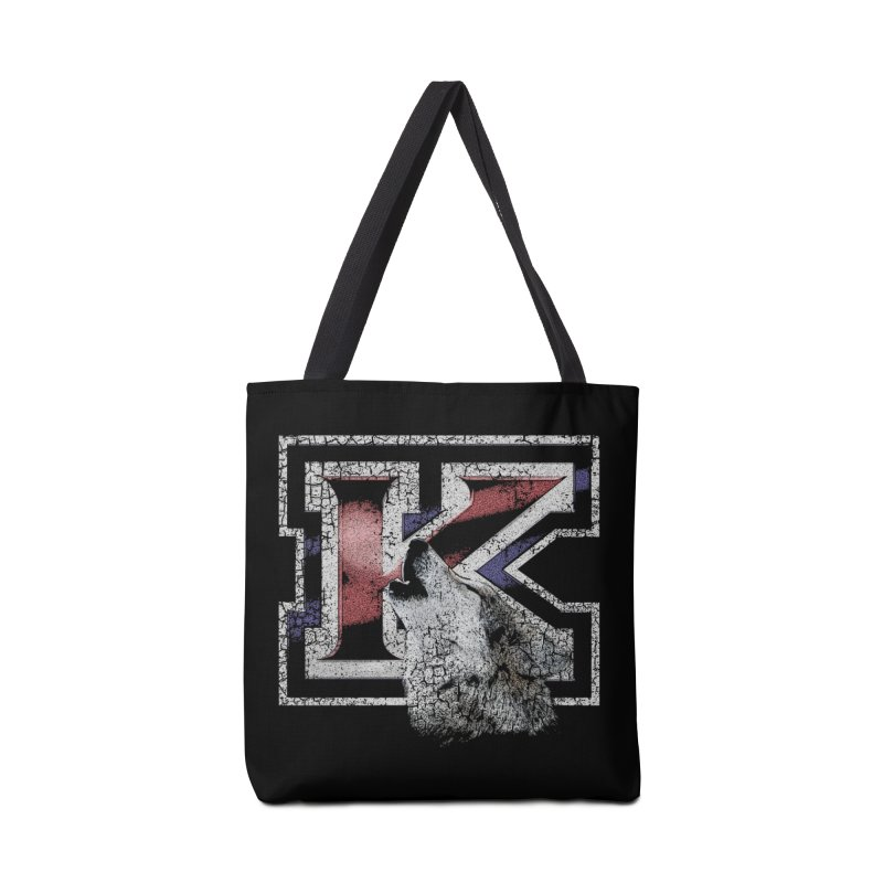 KHS Accessories Tote Bag Bag by TDUB951