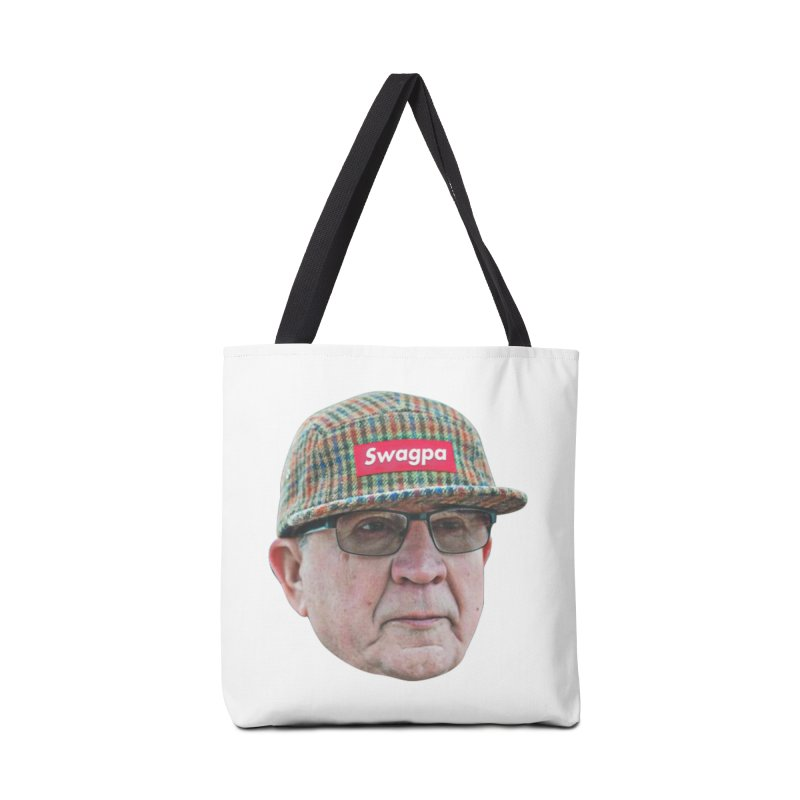 Swagpa Accessories Tote Bag Bag by TDUB951