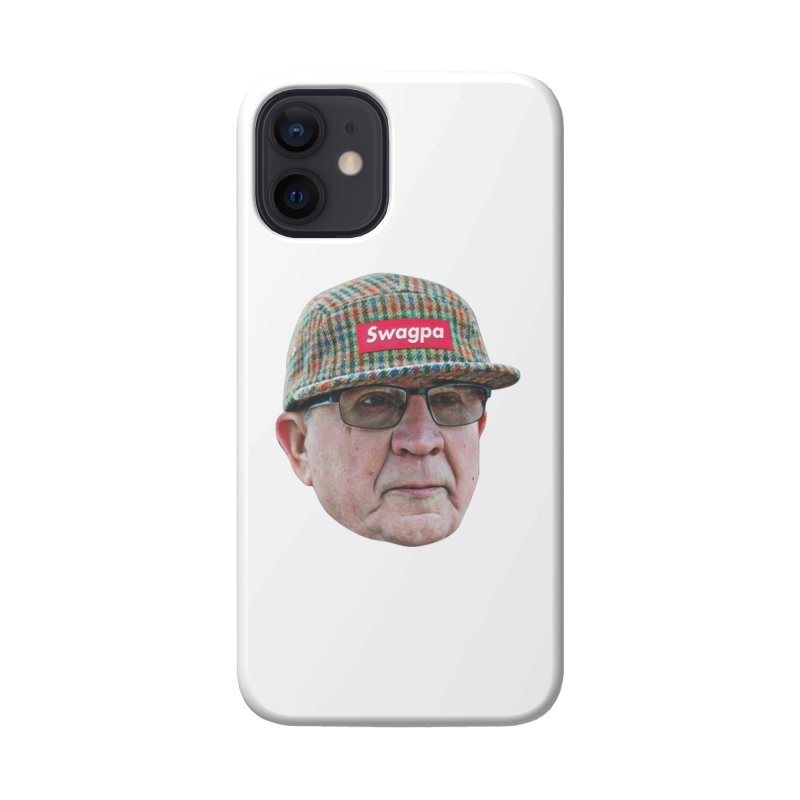 Swagpa Accessories Phone Case by TDUB951