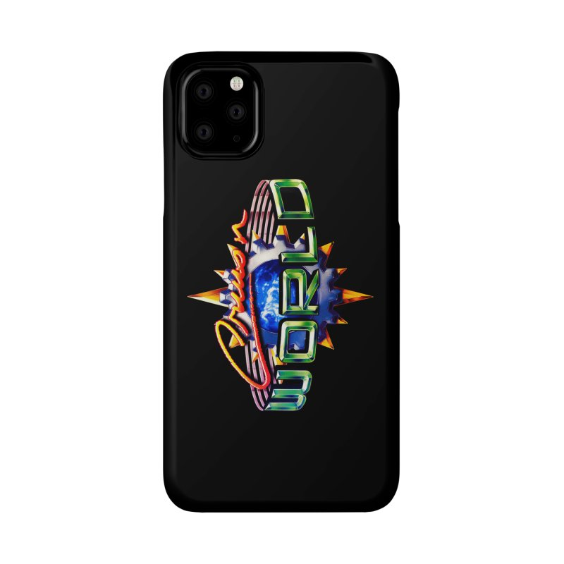 Suitable For All Ages  Accessories Phone Case by TDUB951